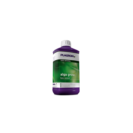 ALGA GROW 500 ML  PLAGRON