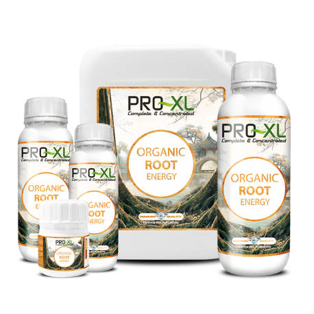 ORGANIC ROOT ENERGY 500 ML PRO-XL