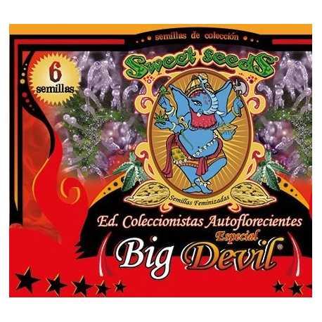 Edición Coleccionista Especial Big Devil  2x Big Devil 1 2x Big Devil 2 2x Big Devil XL