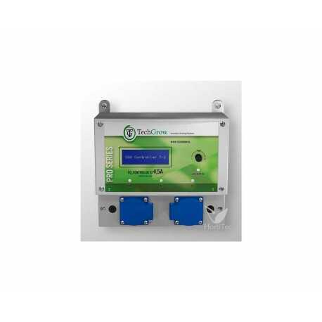 CONTROLADOR DE CO2 T-2 PRO (4,5 A) SIN SENSOR TECHGROW
