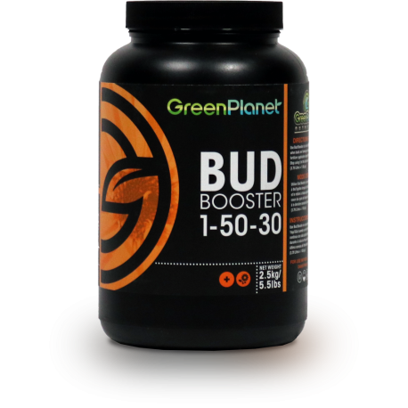 Bud Booster 50grs