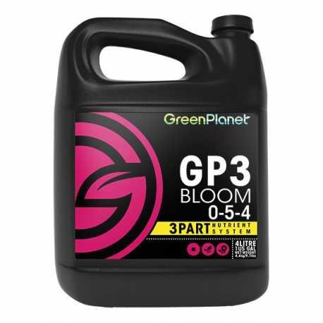 GP3 BLOOM 4 L
