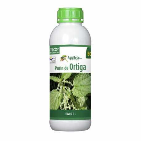 Agrobeta Purin de Ortigas Eco 1ltr