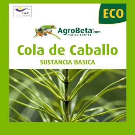 AGROBETA COLA DE CABALLO ECO 20L