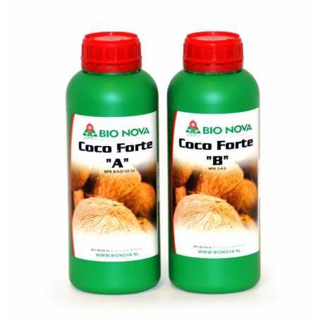 COCO FORTE A+B 1 L BIONOVA