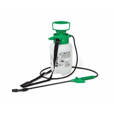 Pulverizador Water Master 3Ltr presión con lanza
