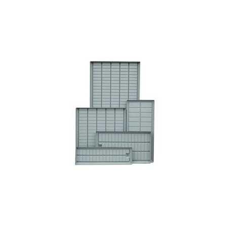 Mesa de Cultivo sin agujero (100X204cm)