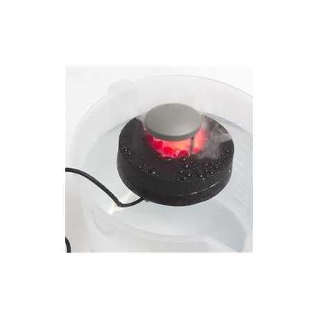 Humidificador sin Depósito de 1 membrana con Flotador y Antisalpicaduras
