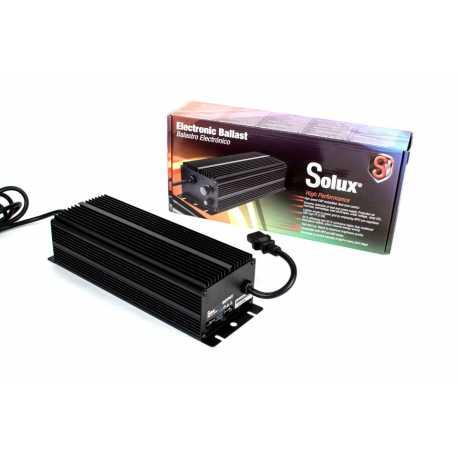 BALASTRO ELECTRONICO SOLUX 1000 W