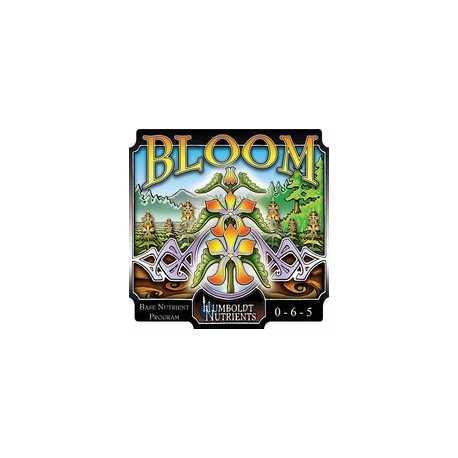 Bloom  3,785ML