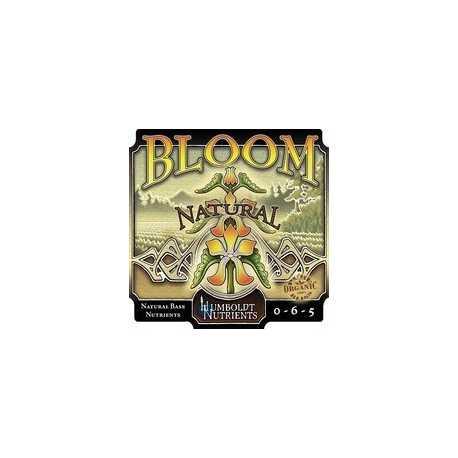 Bloom Natural 100%  473ML