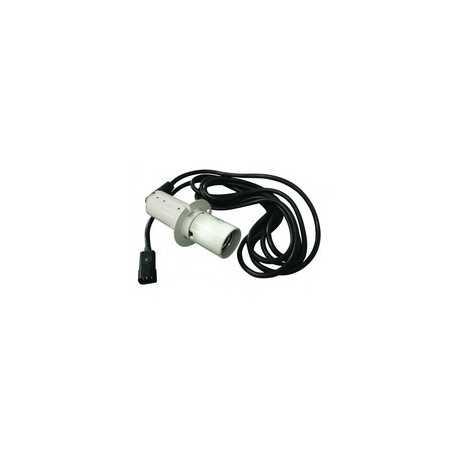 Casquillo Ceramico IEC ( 5mtr Cable)