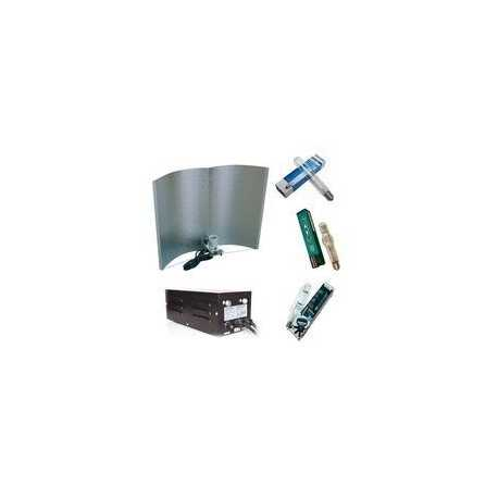 Kit DPM Lighting + Adjust-Awing M + Sylvania Grolux HPS 400W