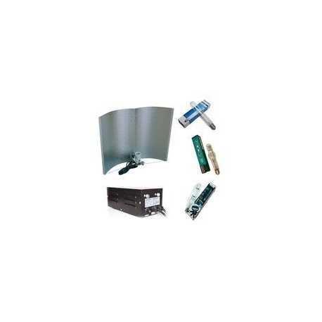 Kit DPM Lighting + Adjust-Awing M + Philips Son-T- Pia Plus 600W