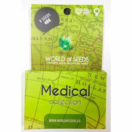 MEDICAL(8) SPECIAL COLLECTION