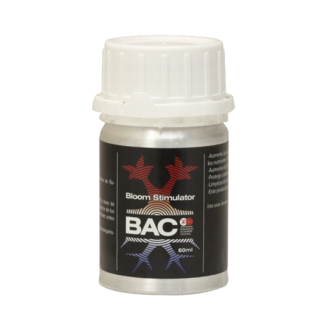 BLOOM STIMULATOR 300 ML BAC