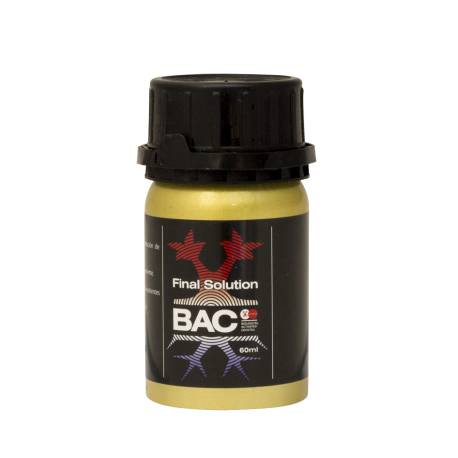 FINAL SOLUTION 60 ML BAC