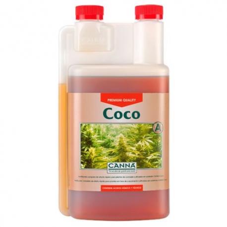 COCO A+B 20 L CANNA