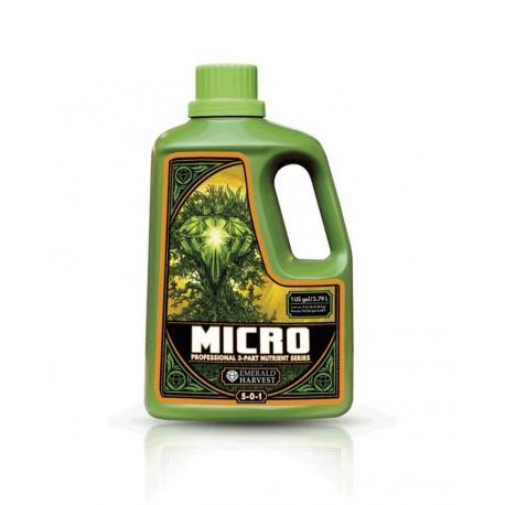 MICRO PROF 3 PART 0.95 L EMERALDHARVEST