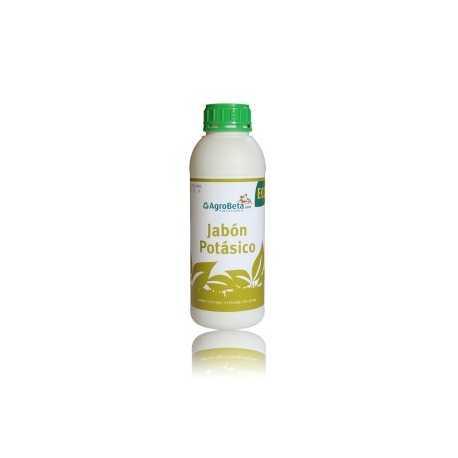 Agrobeta Jabon Potasico Eco 1ltr